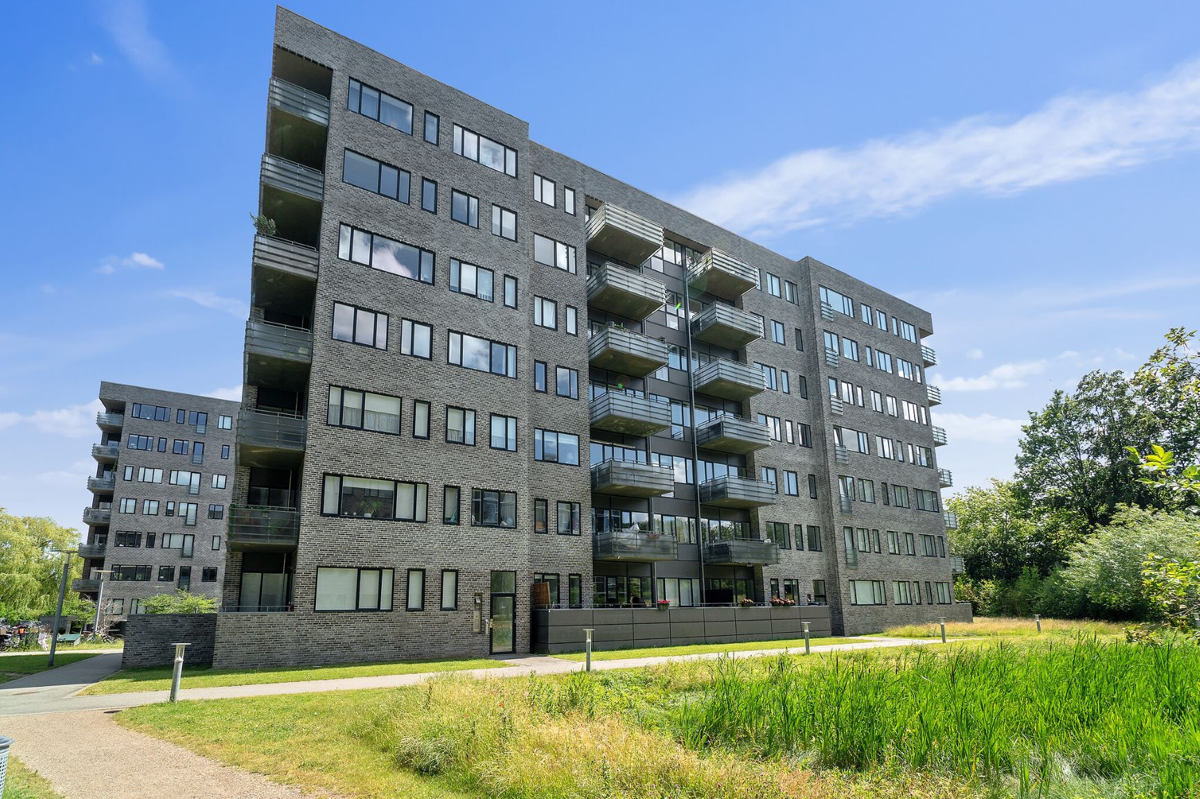 Lejebolig på Gyngemose Parkvej 22, 3. th., 2860 Søborg