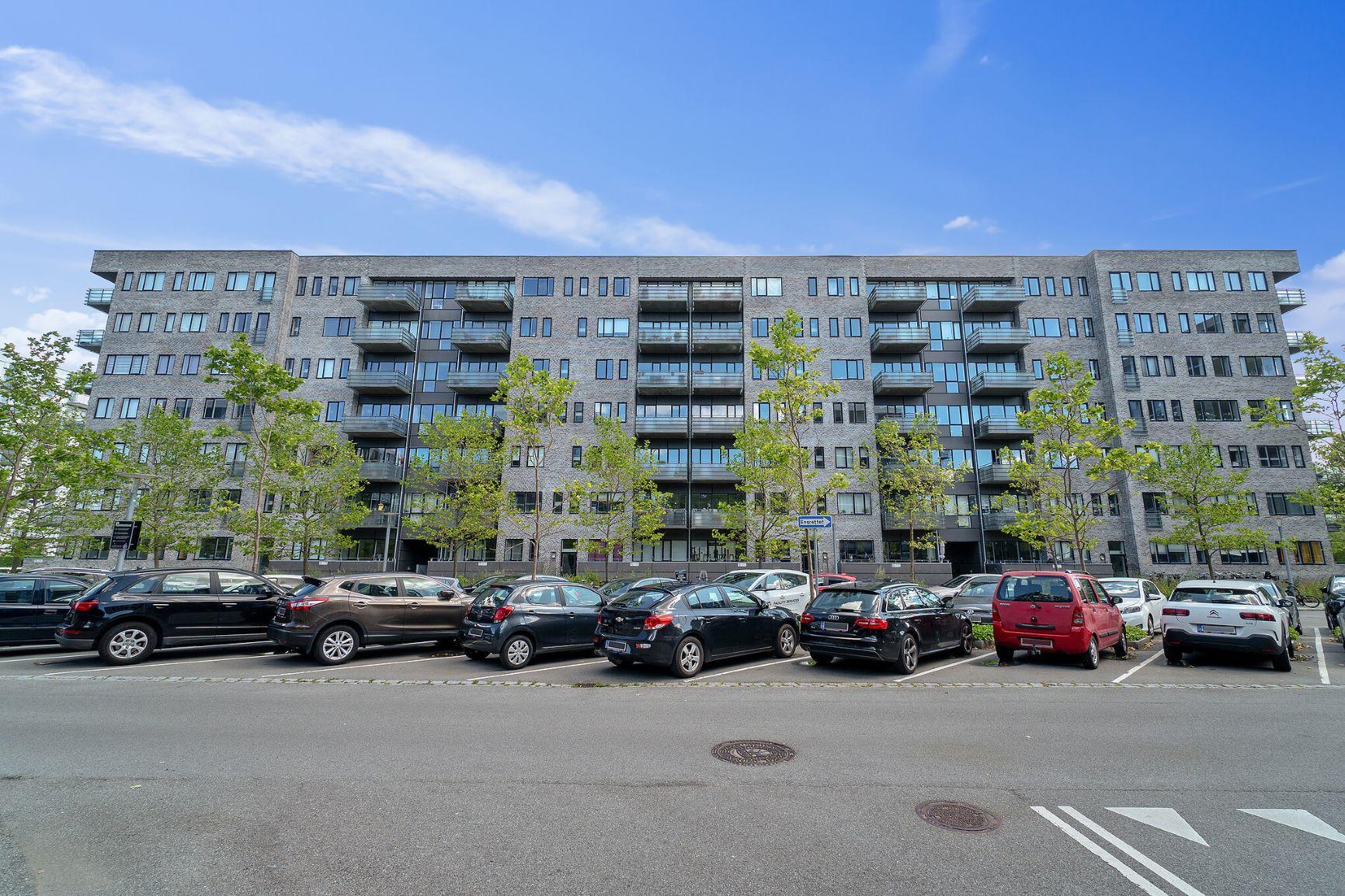 Lejebolig på Gyngemose Parkvej 10, 4. th., 2860 Søborg