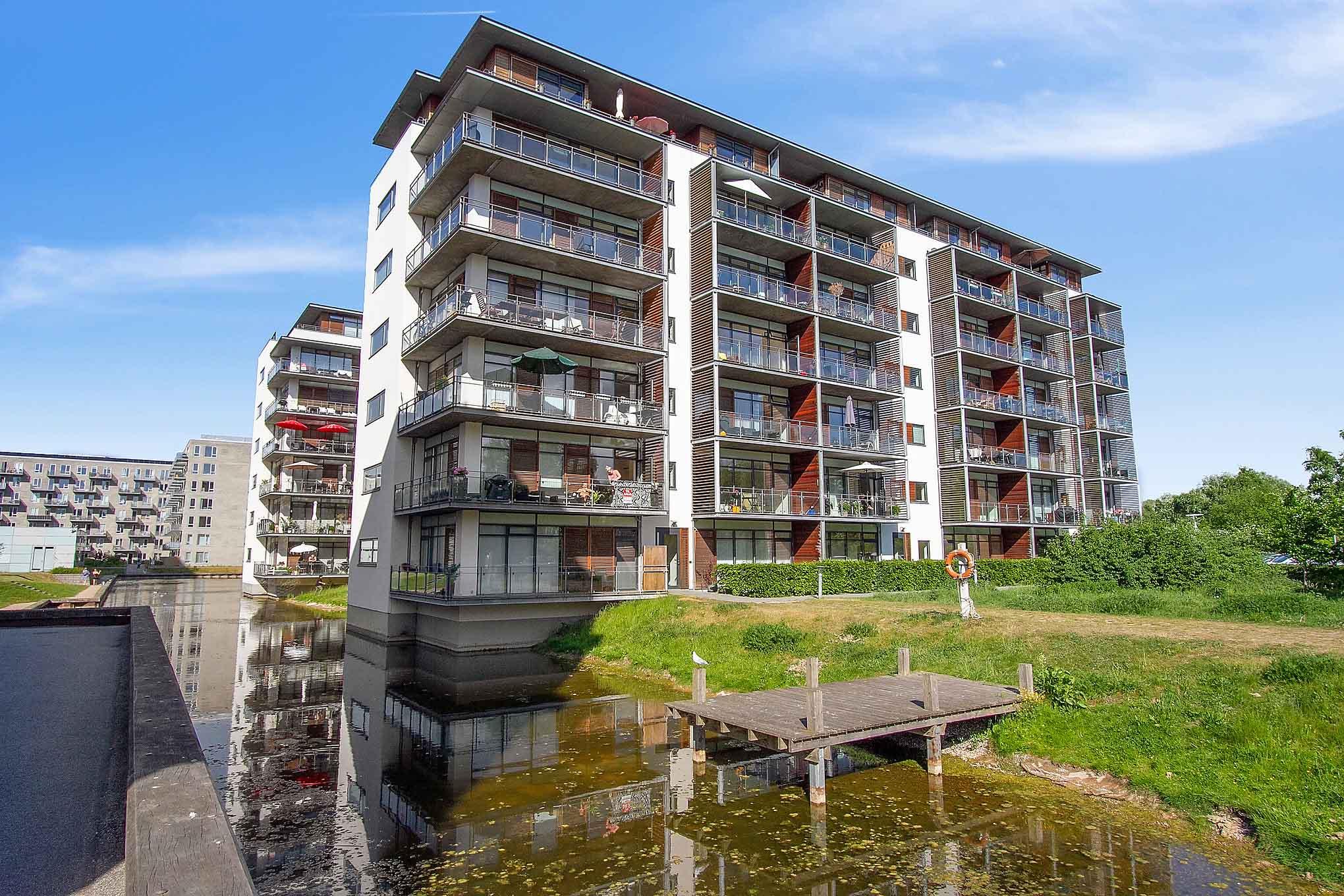 Lejebolig på Gyngemose Parkvej 3, 4. tv., 2860 Søborg