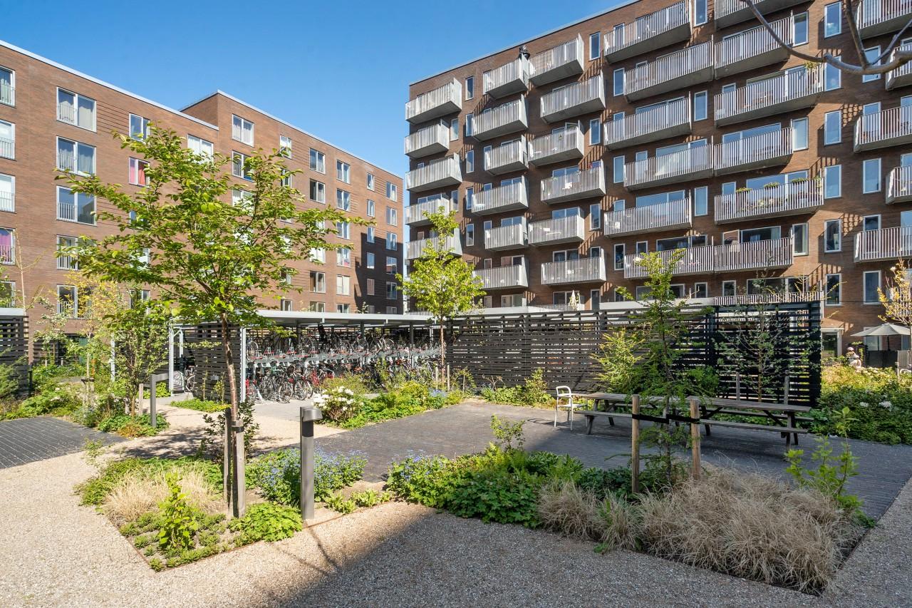 Lejebolig på Ørestads Boulevard 54, 3. th., 2300 København S