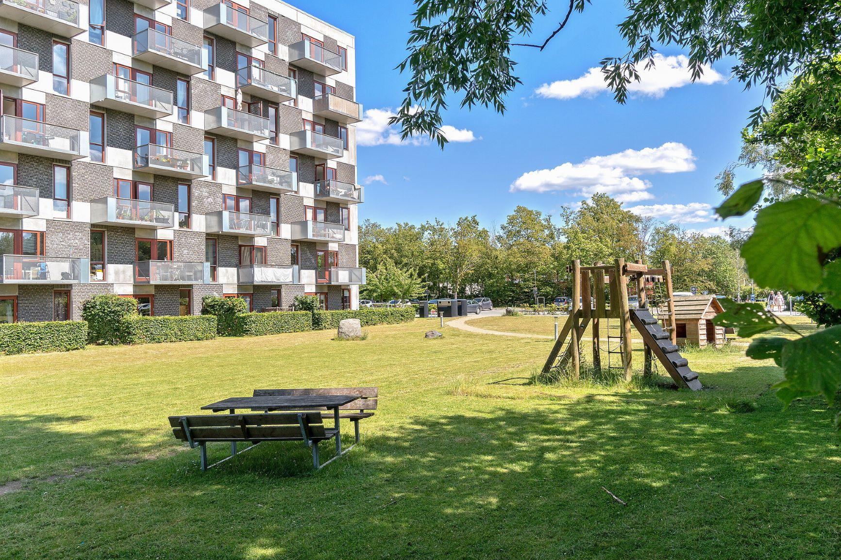 Lejebolig på Gyngemose Parkvej 51, 1. th., 2860 Søborg