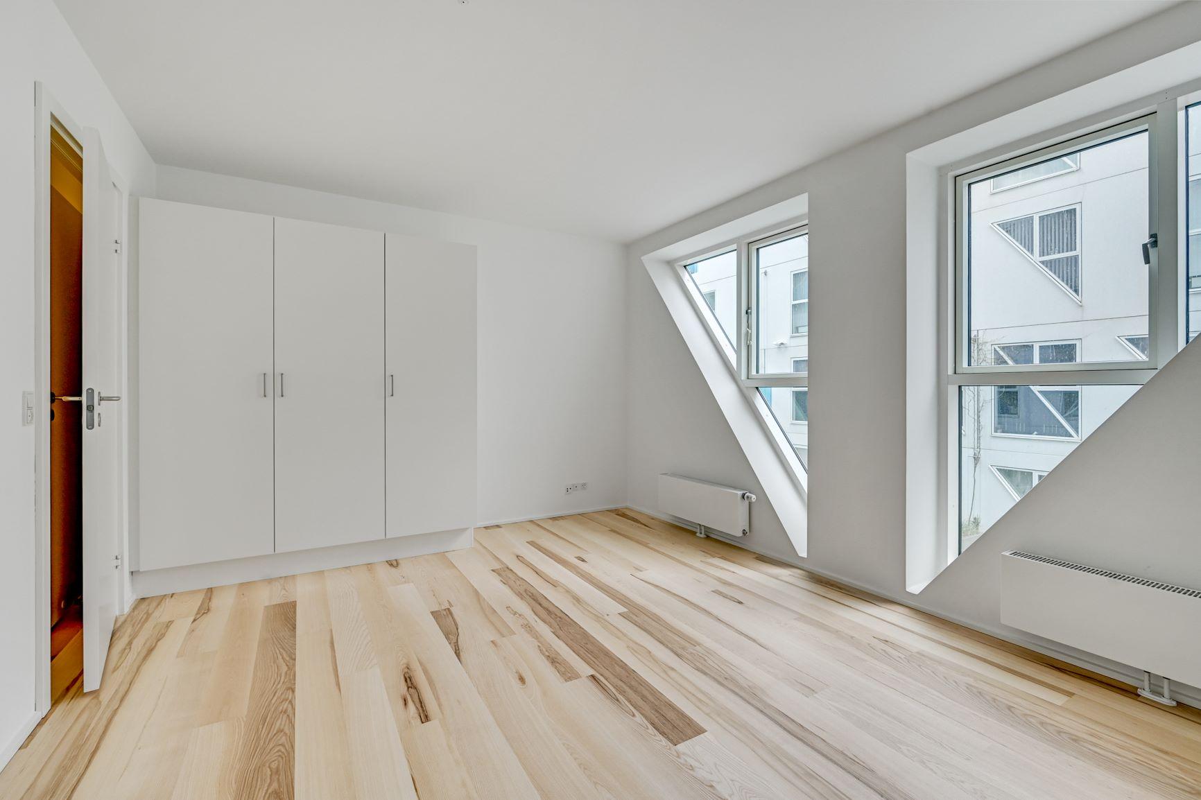 Lejebolig på Mariane Thomsens Gade 36, 1. lejl. 2., 8000 Aarhus C