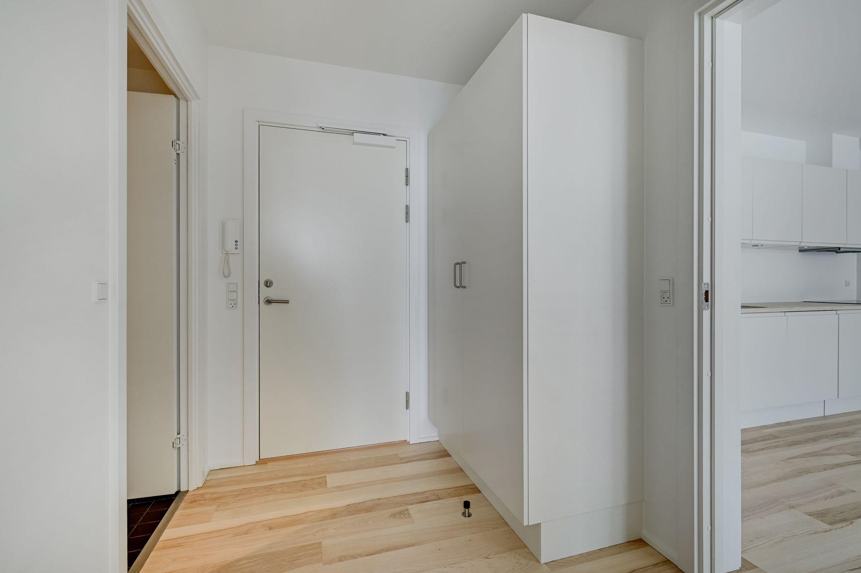 Lejebolig på Mariane Thomsens Gade 36, 3. lejl. 2., 8000 Aarhus C