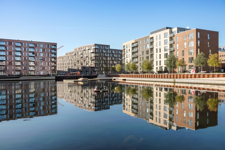 Lejebolig på Vestre Teglgade 8A, st. tv., 2450 København SV