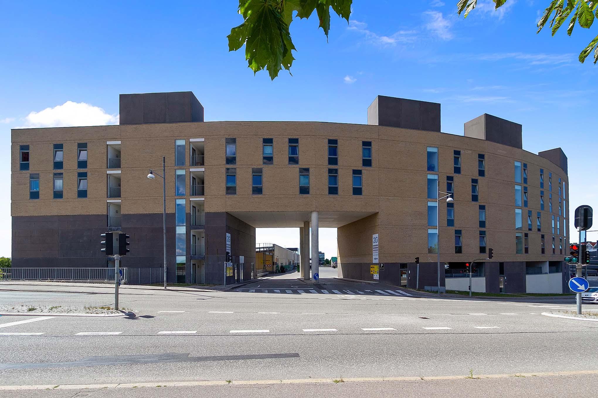 Lejebolig på Østbrovej 2 B, 4. Dør3, 2600 Glostrup