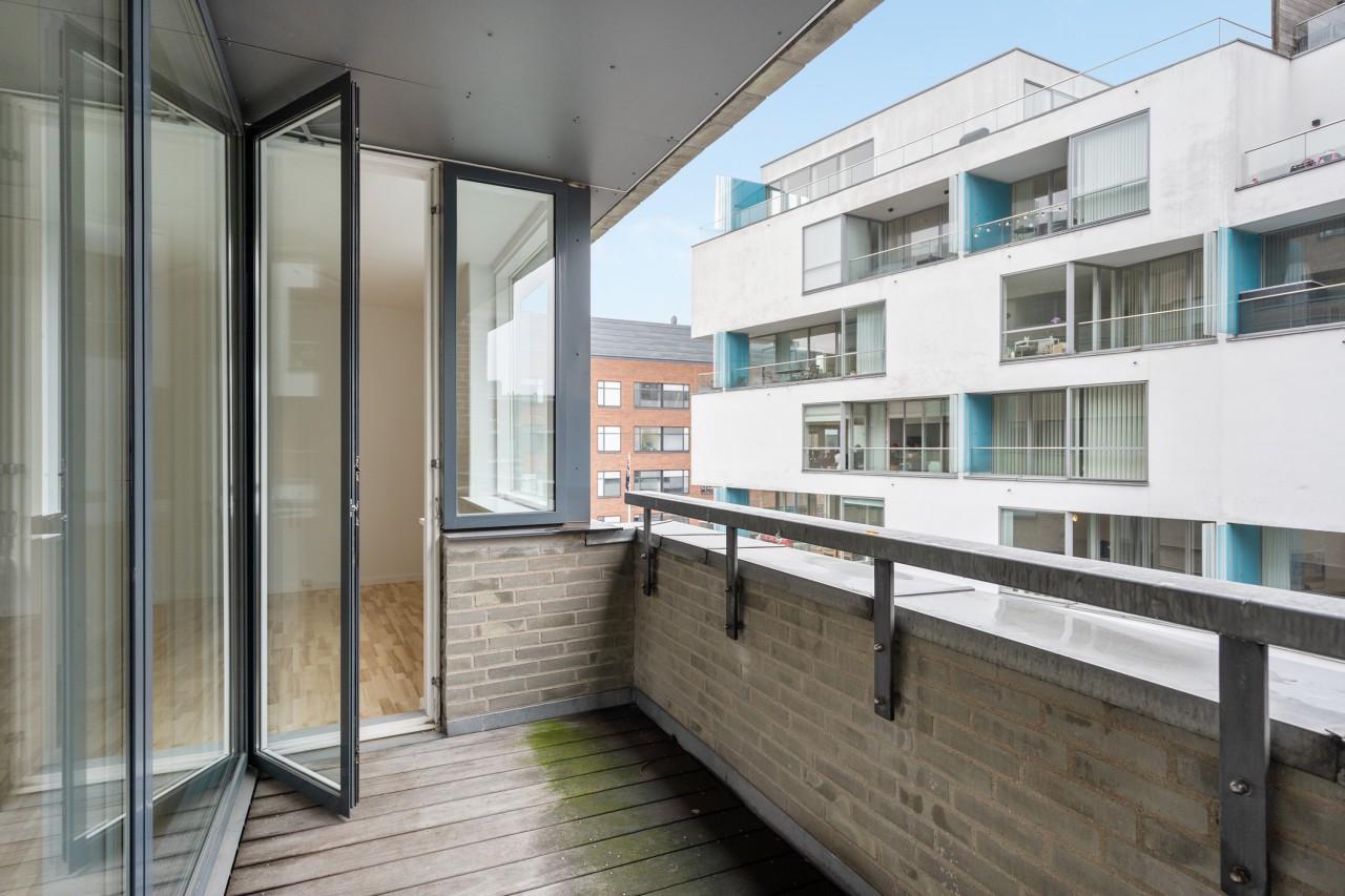 Lejebolig på Amerika Plads 36, 1. mf., 2100 København Ø
