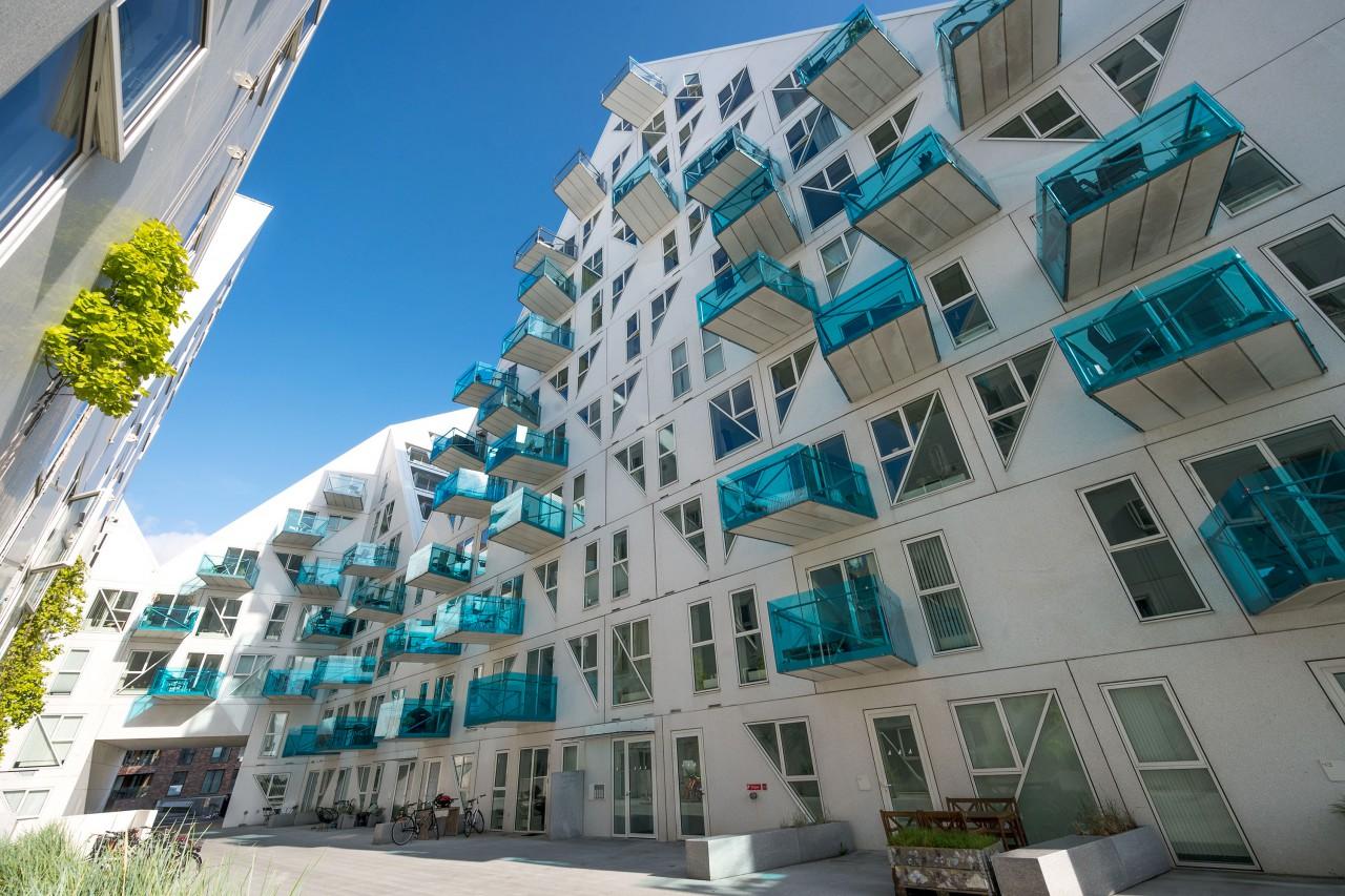 Lejebolig på Mariane Thomsens Gade 39, 1. lejl. 1., 8000 Aarhus C
