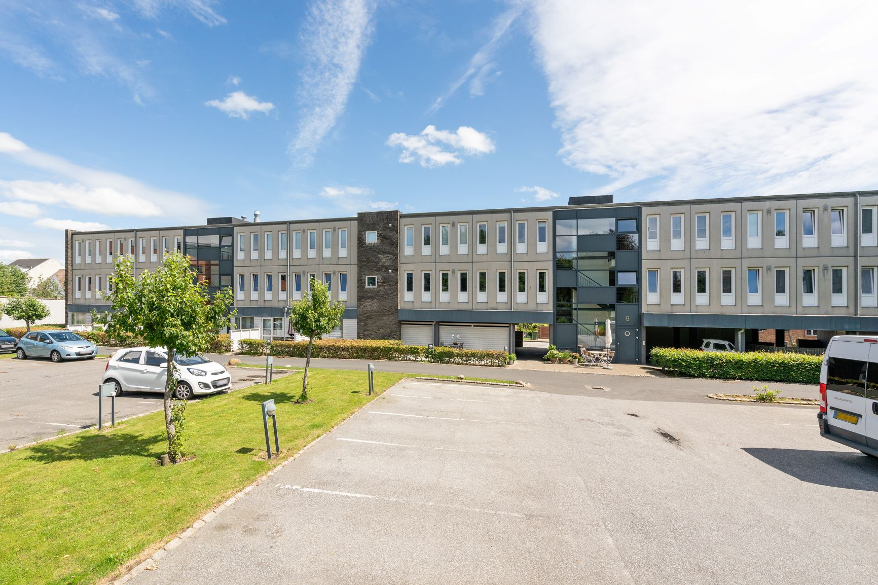 Lejebolig på Fynsgade 6, 2. tv., 6700 Esbjerg