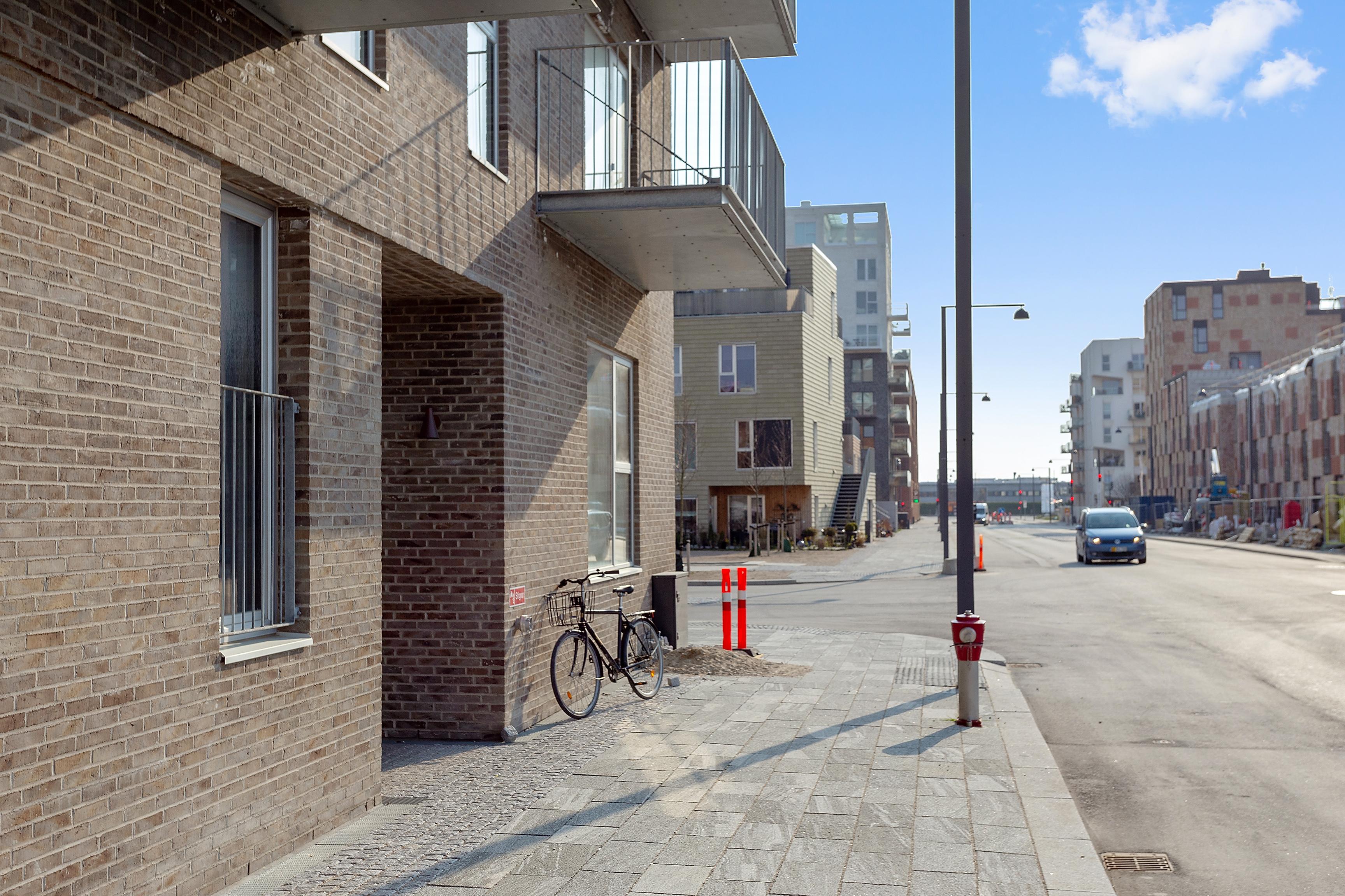Lejebolig på Ejler Billes Allé 28 3 th., 2300 København S