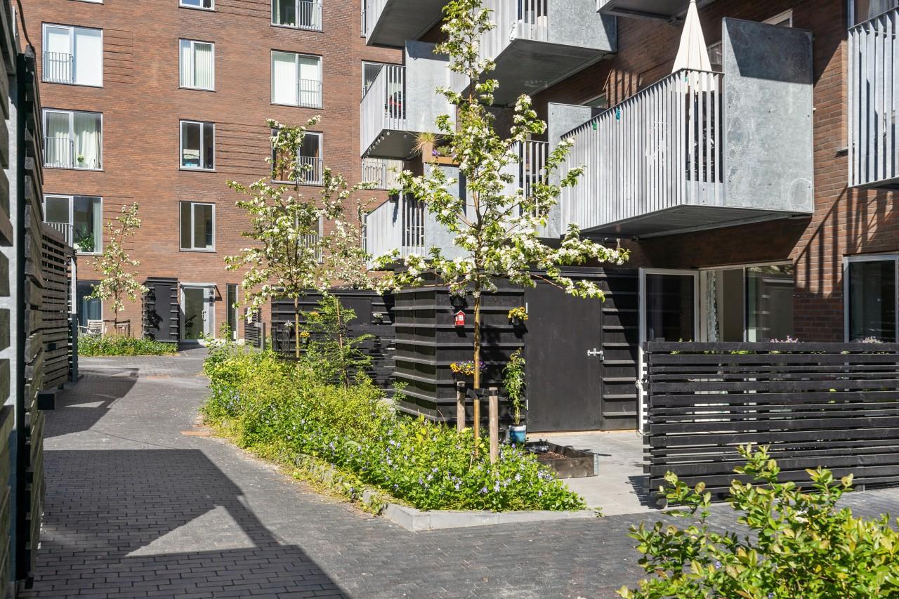 Lejebolig på C.F. Møllers Allé 94, 6. th., 2300 København S