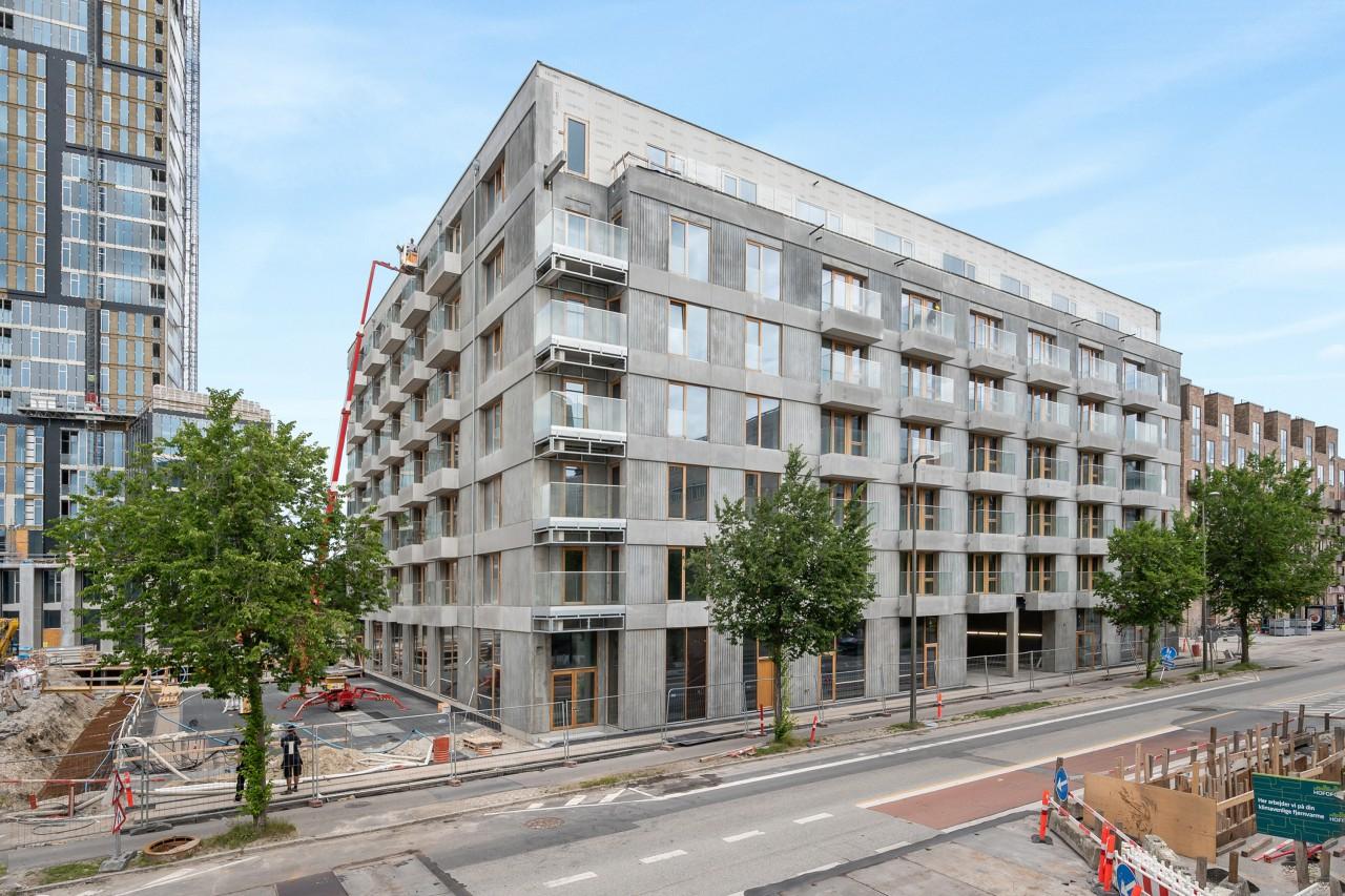 Lejebolig på Njalsgade 183, 1. 1, 2300 København S