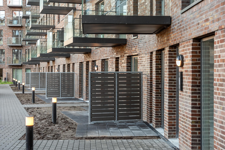 Lejebolig på Vestre Teglgade 6A, 5. tv., 2450 København SV