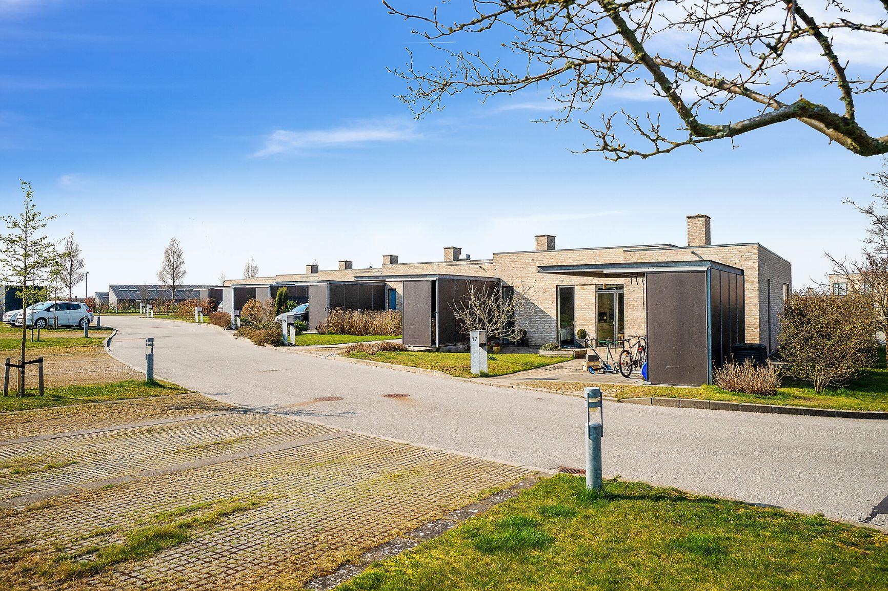 Lejebolig på Bøgehaven 132, 3500 Værløse