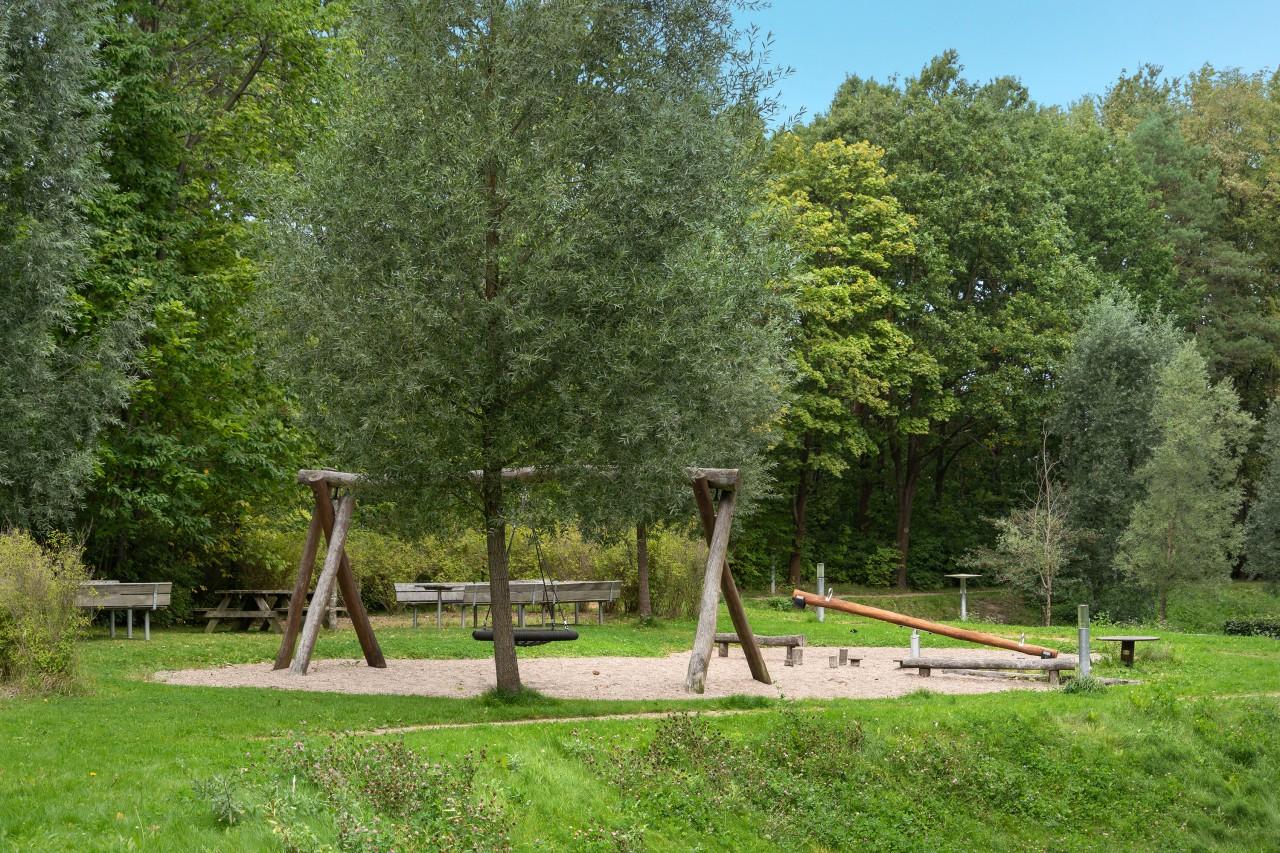 Lejebolig på Gyngemose Parkvej 22, st. th., 2860 Søborg