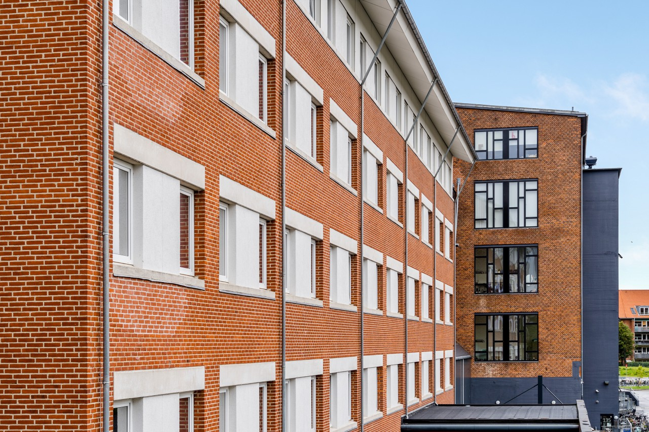 Lejebolig på Tagensvej 129, 2. 34, 2200 København N