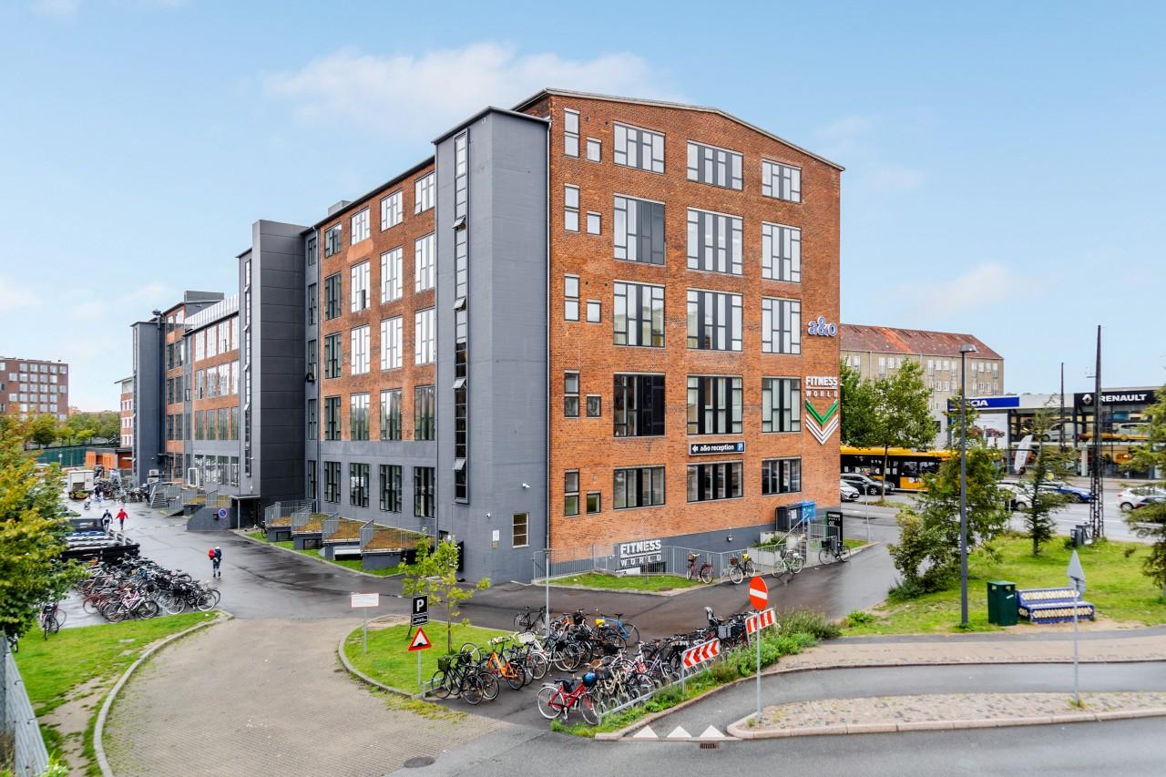 Lejebolig på Tagensvej 135, 4. 1, 2200 København N