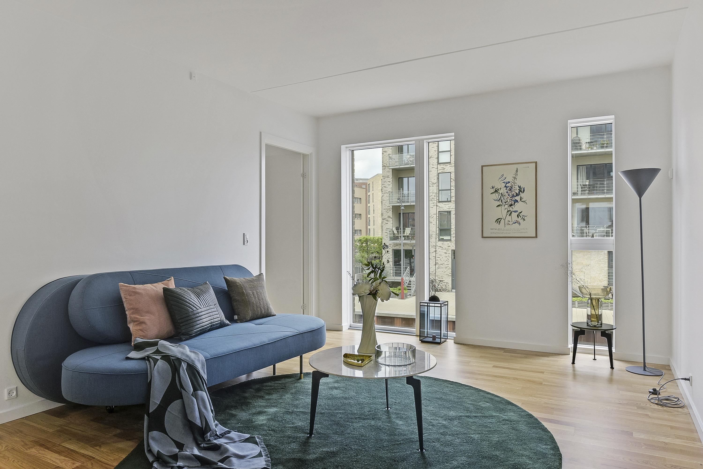 Lejebolig på Vestre Teglgade 8B, 2. tv., 2450 København SV