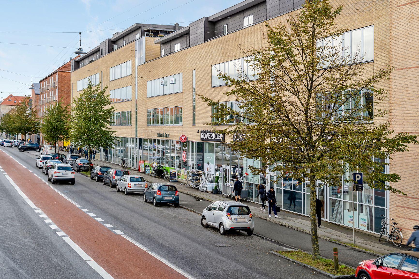 Lejebolig på Frederikssundsvej 267 A, 1. tv., 2700 Brønshøj