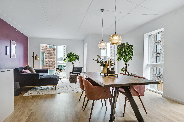 Løgæblevej 5, 4. th., 2500 Valby