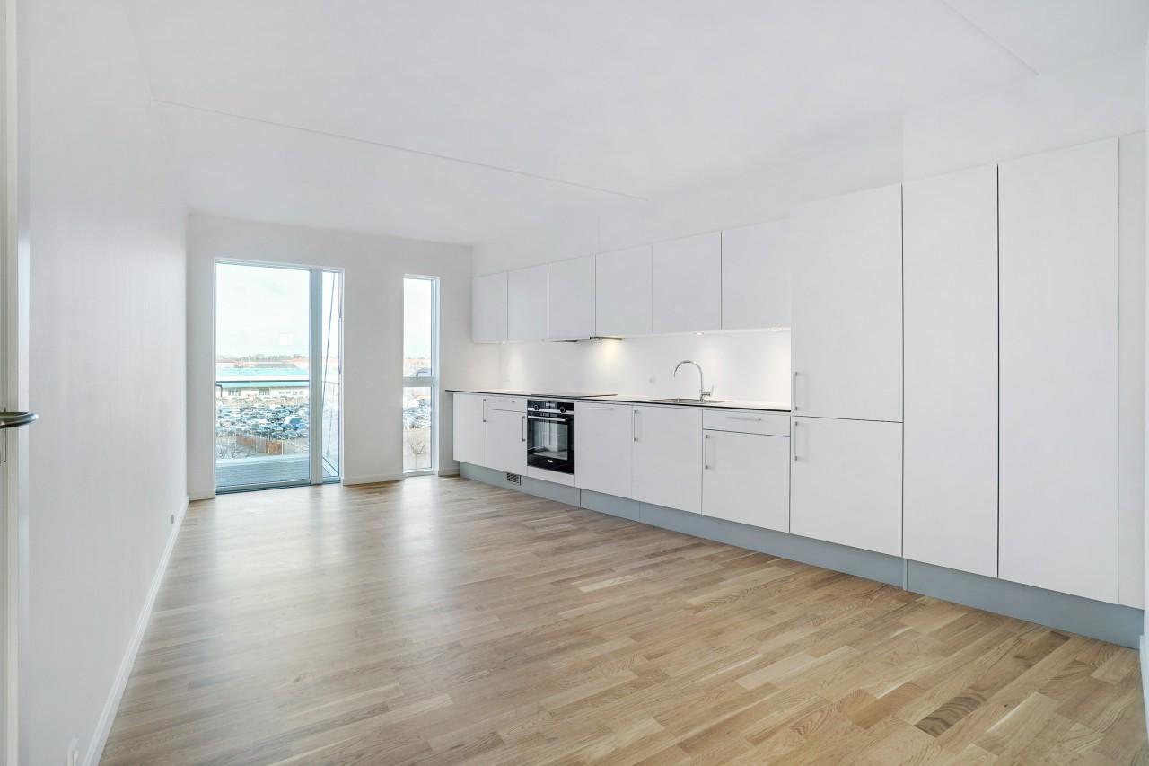 Vestre Teglgade 8A, 4. th., 2450 København SV
