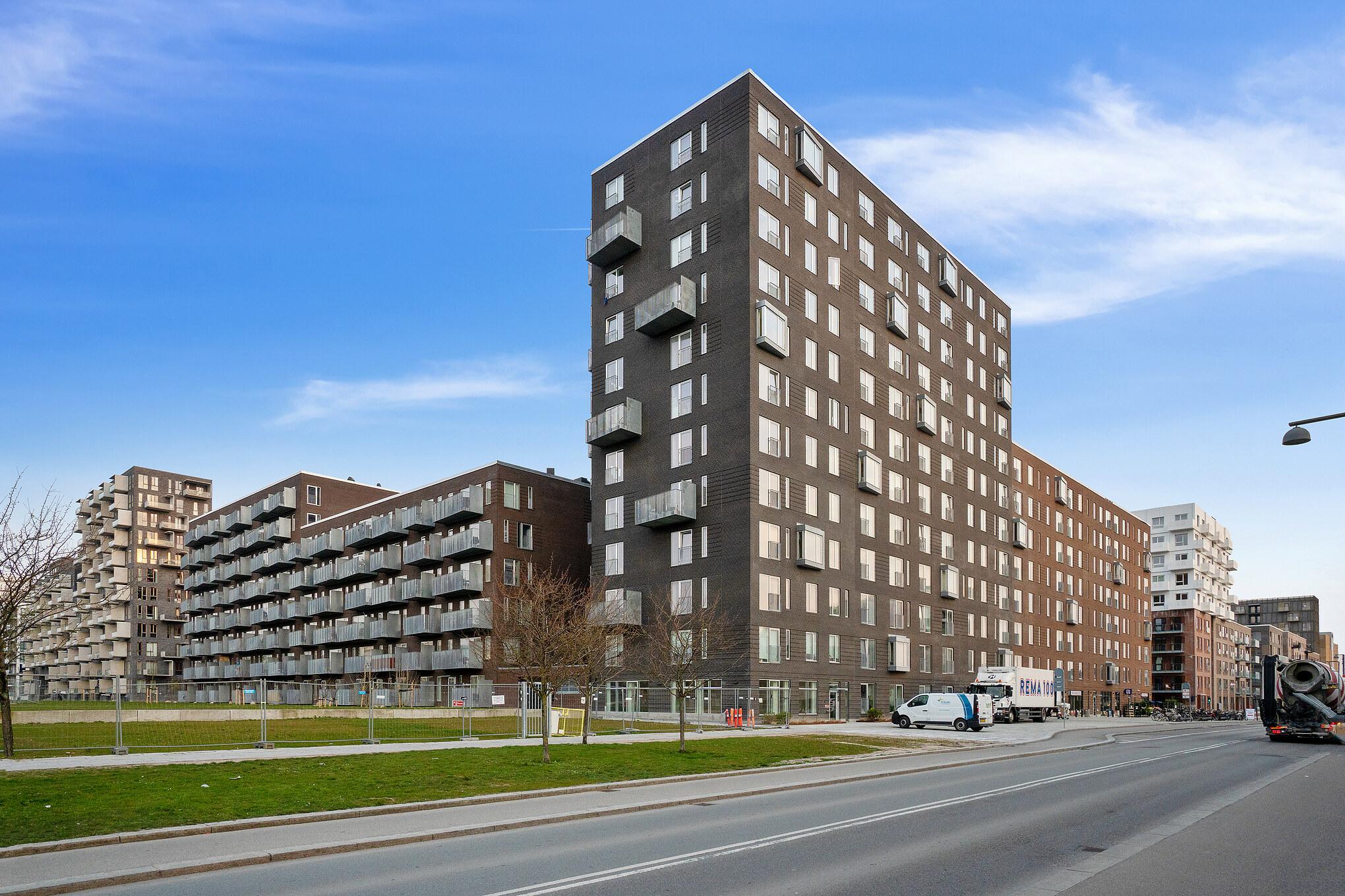 C.F. Møllers Allé 70, 4. tv., 2300 København S