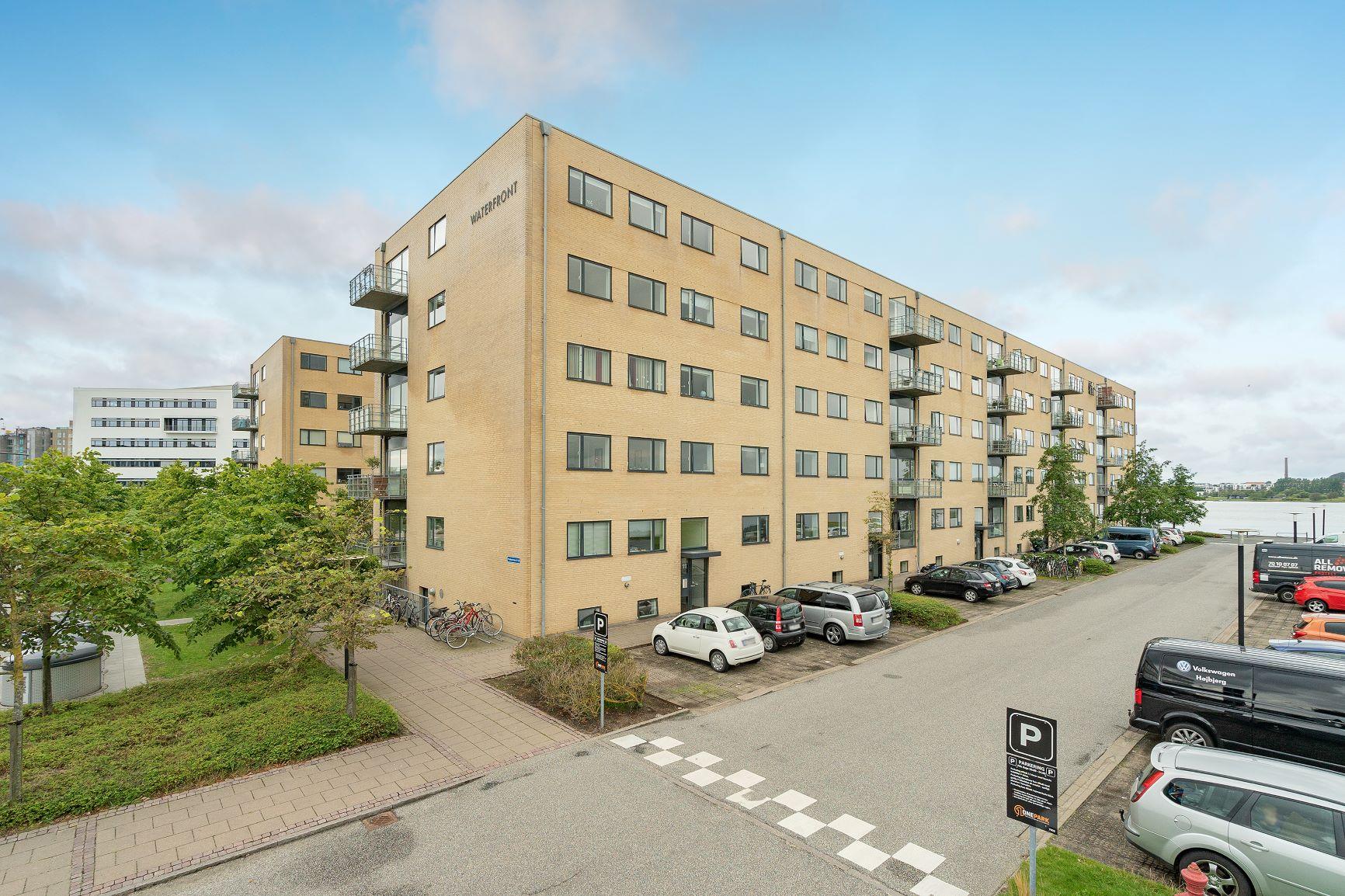 Flydedokken 17, st. th., 9000 Aalborg