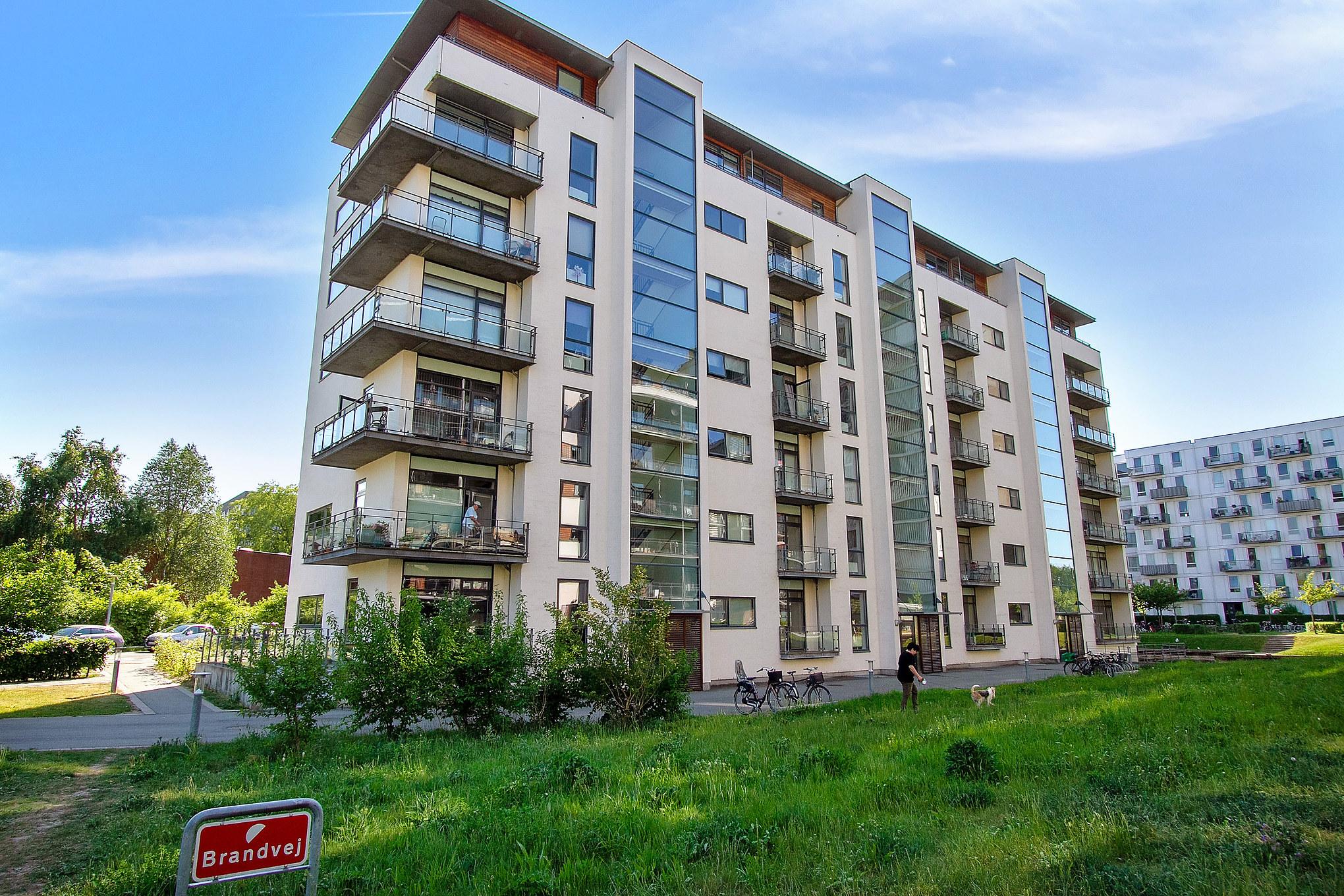 Gyngemose Parkvej 3, 5. th., 2860 Søborg