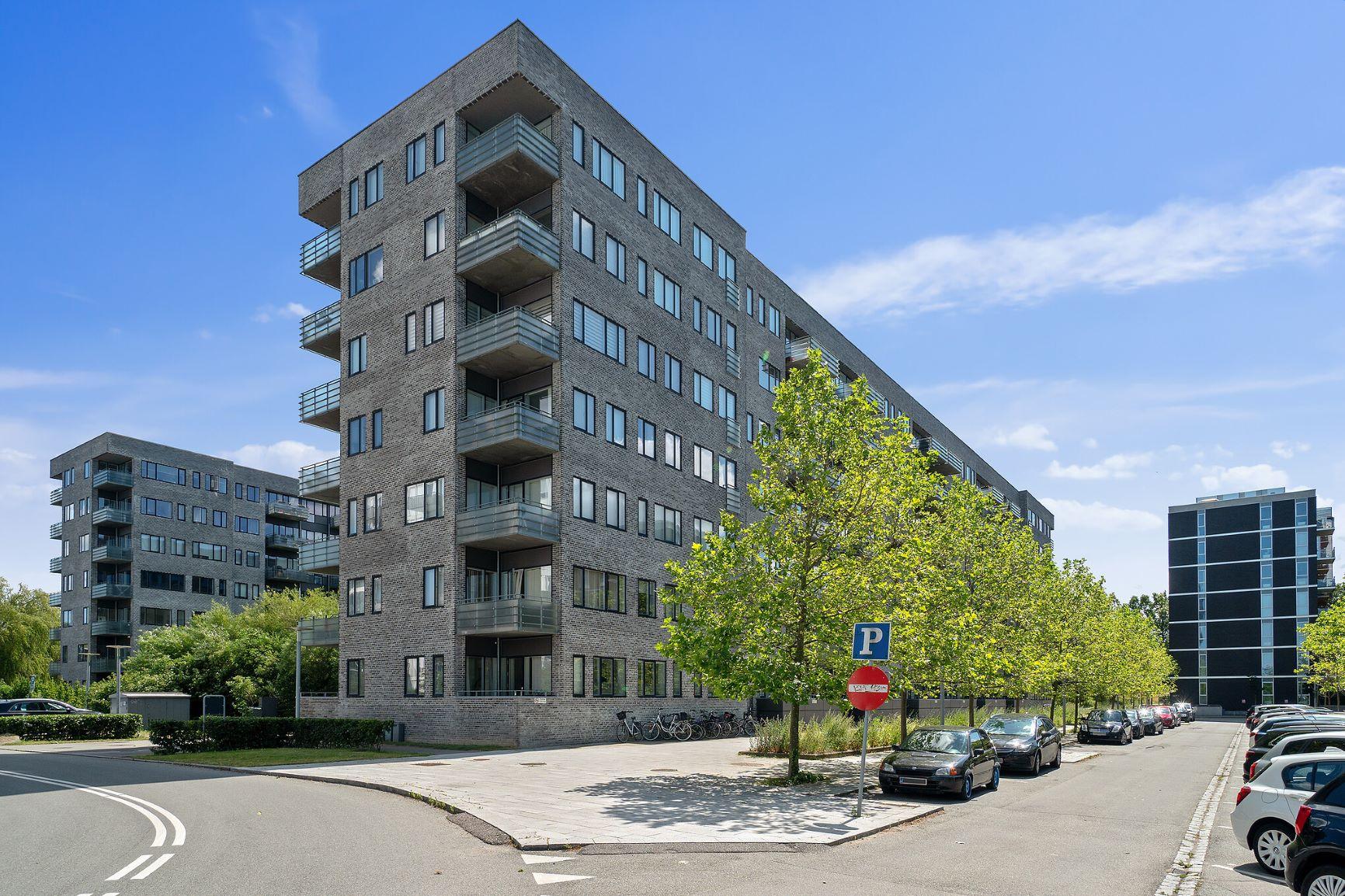 Gyngemose Parkvej 16, 4. tv., 2860 Søborg