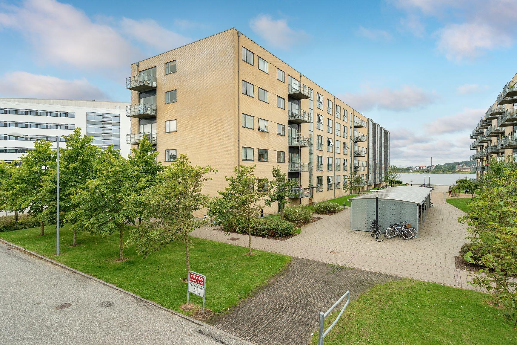 Stuhrs Brygge 13, 4. dør 7., 9000 Aalborg