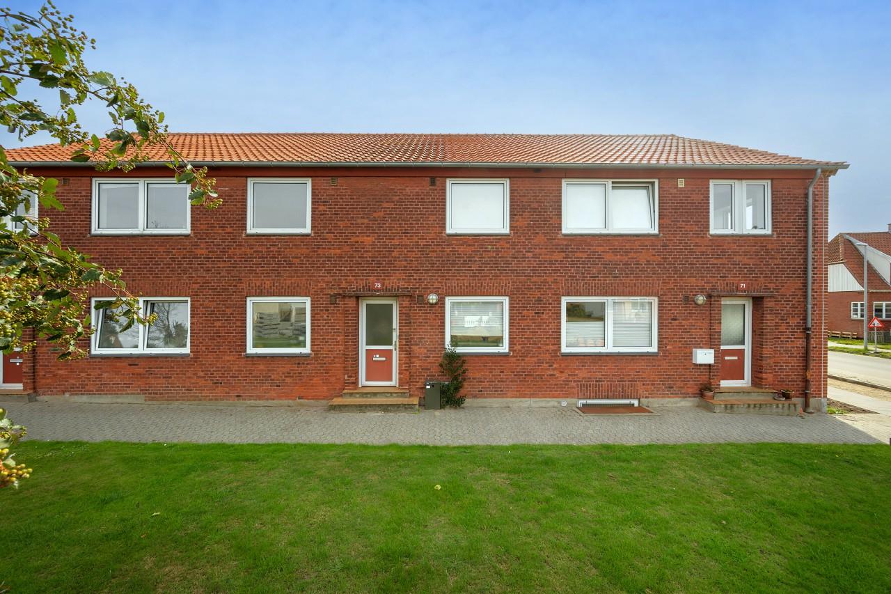 Grønnegade 88, st. tv., 6700 Esbjerg