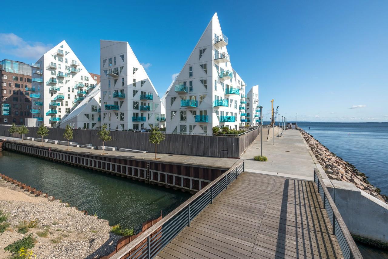 Mariane Thomsens Gade 31, 2. lejl. 1., 8000 Aarhus C